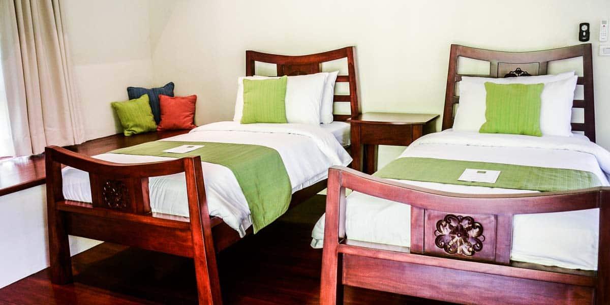 Oasis of Serenity Bedroom