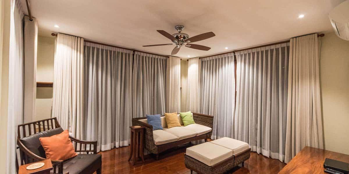 Oasis of Serenity Bedrooms