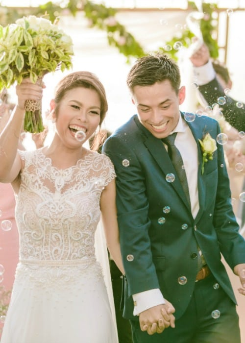 wedding villas in the philippines bohol