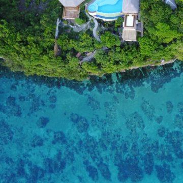private estate in bohol