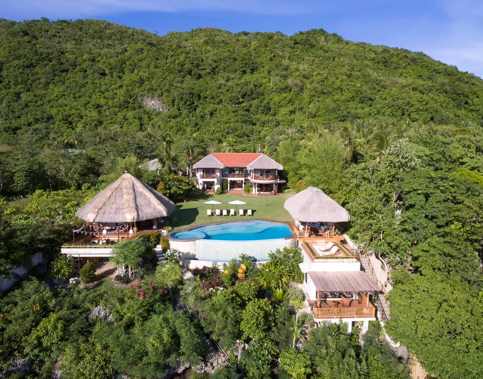 Best Family Holiday Villas in the Philippines - Pure Shores Villa