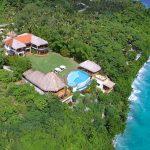 pure shores villa bohol