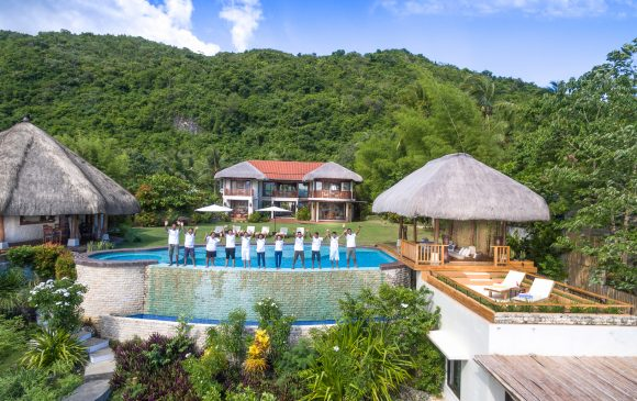 Luxury Villa in the Philippines for Holidays and Events
